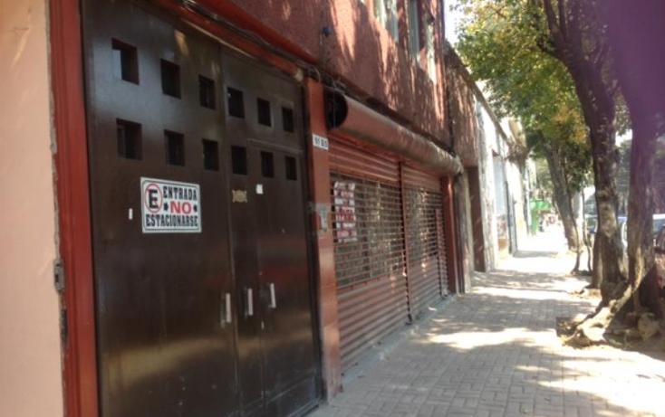 Foto de edificio en venta en  0, san rafael, cuauht?moc, distrito federal, 2023234 No. 02