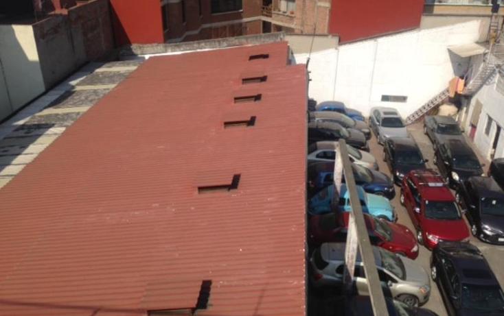 Foto de edificio en venta en  0, san rafael, cuauht?moc, distrito federal, 2023234 No. 11