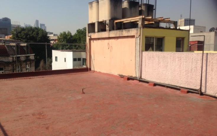 Foto de edificio en venta en  0, san rafael, cuauht?moc, distrito federal, 2023234 No. 13