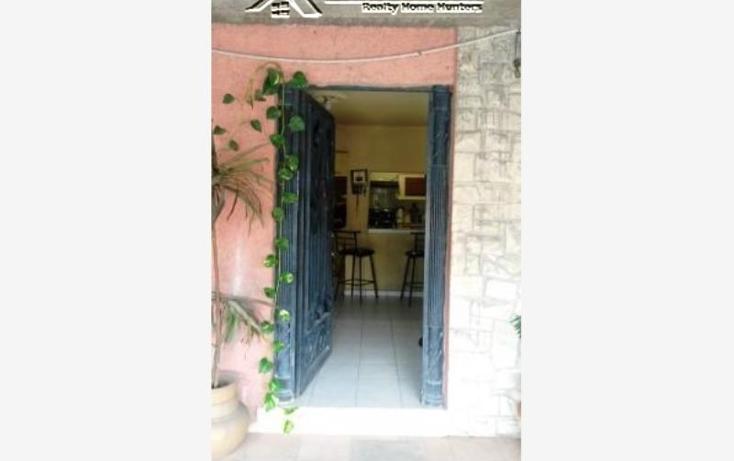 Foto de casa en venta en  0, san rafael, guadalupe, nuevo le?n, 525167 No. 01