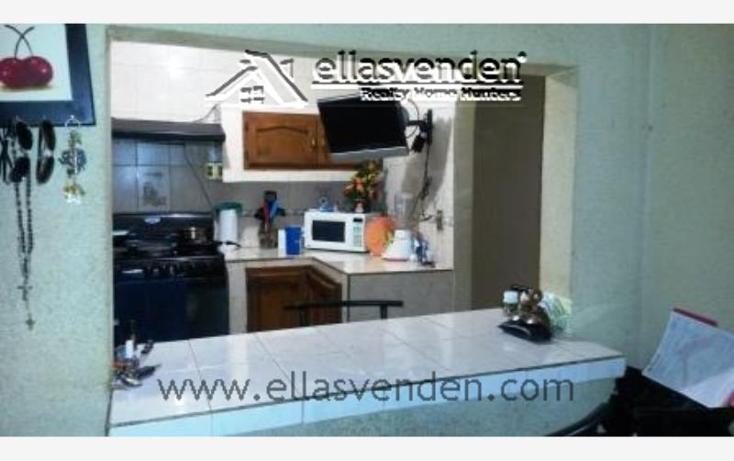 Foto de casa en venta en  0, san rafael, guadalupe, nuevo le?n, 525167 No. 05