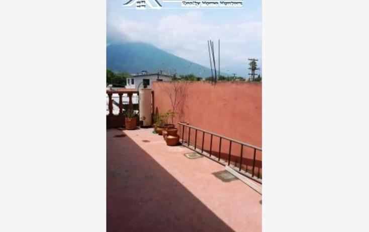 Foto de casa en venta en  0, san rafael, guadalupe, nuevo le?n, 525167 No. 18