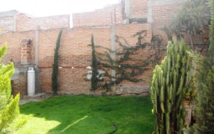 Foto de casa en venta en  0, san rafael insurgentes, san miguel de allende, guanajuato, 693085 No. 02