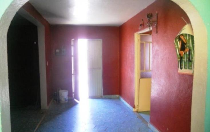 Foto de casa en venta en  0, san rafael insurgentes, san miguel de allende, guanajuato, 693085 No. 07