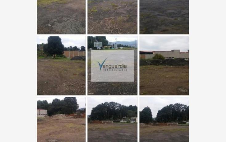 Foto de terreno habitacional en venta en  0, san ramón, huixquilucan, méxico, 1425505 No. 01