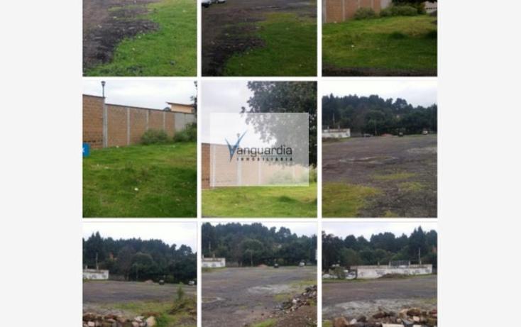 Foto de terreno habitacional en venta en  0, san ramón, huixquilucan, méxico, 1425505 No. 02