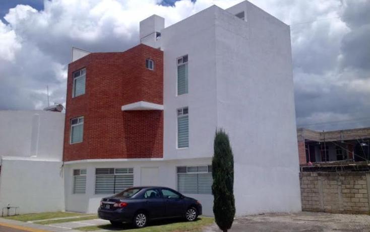 Foto de casa en renta en  0, san salvador, metepec, méxico, 2023626 No. 01