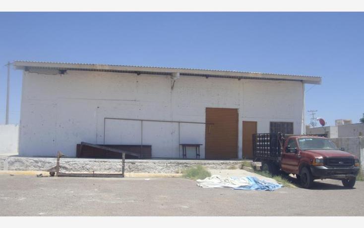 Foto de nave industrial en renta en  0, santa cecilia, matamoros, coahuila de zaragoza, 2008324 No. 01