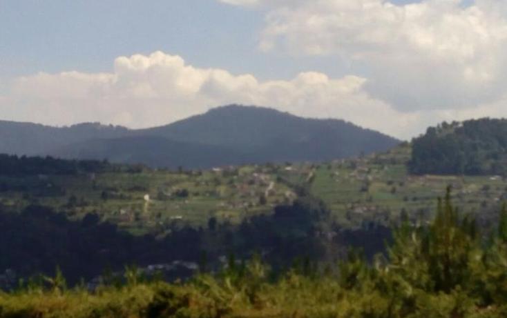 Foto de terreno habitacional en venta en  0, santa cruz ayotuxco, huixquilucan, méxico, 1479827 No. 04