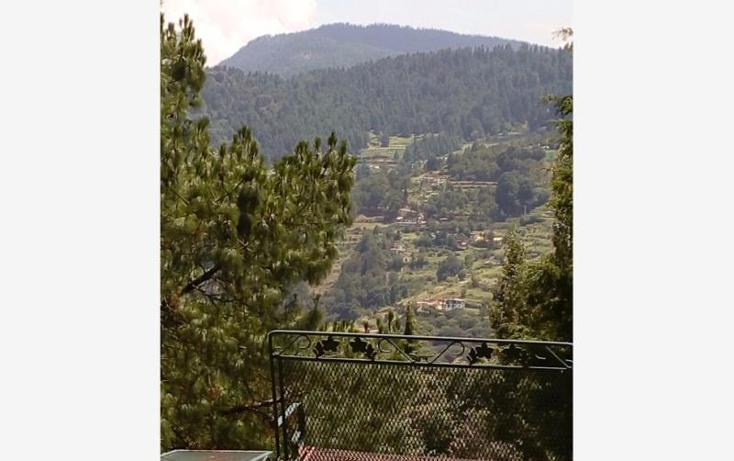 Foto de terreno habitacional en venta en  0, santa cruz ayotuxco, huixquilucan, méxico, 1479827 No. 05