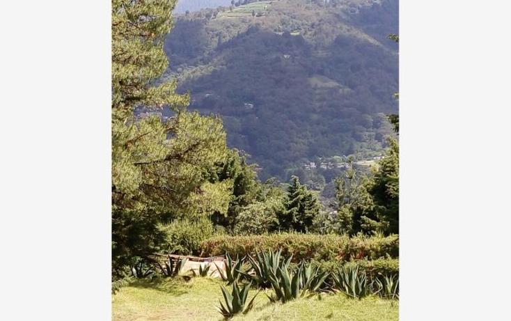 Foto de terreno habitacional en venta en  0, santa cruz ayotuxco, huixquilucan, méxico, 1479827 No. 06