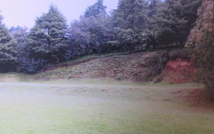 Foto de terreno habitacional en venta en  0, santa cruz ayotuxco, huixquilucan, méxico, 1479827 No. 10