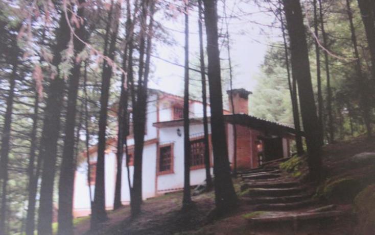 Foto de terreno habitacional en venta en  0, santa cruz ayotuxco, huixquilucan, méxico, 1479827 No. 13
