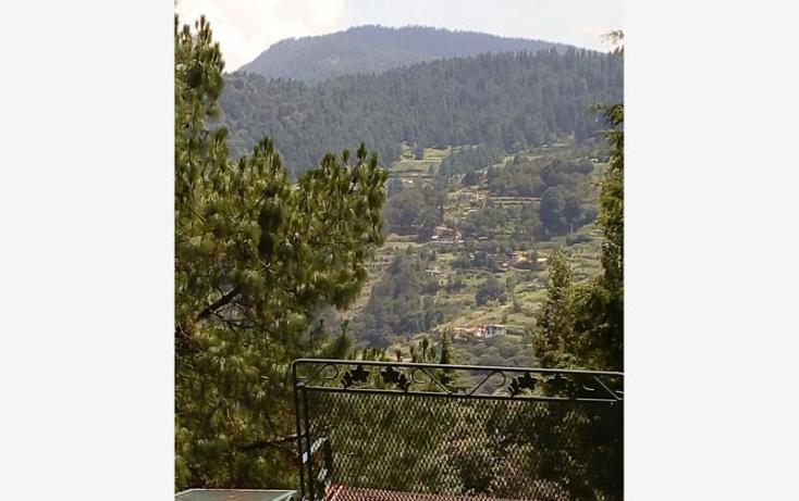 Foto de terreno habitacional en venta en  0, santa cruz ayotuxco, huixquilucan, méxico, 1479827 No. 16