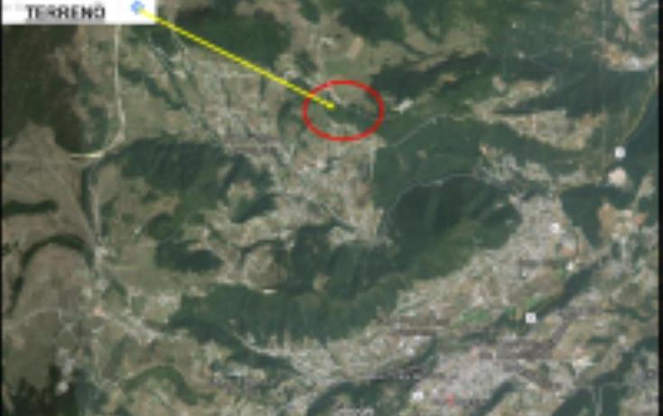 Foto de terreno habitacional en venta en  0, santa cruz ayotuxco, huixquilucan, méxico, 1479827 No. 19
