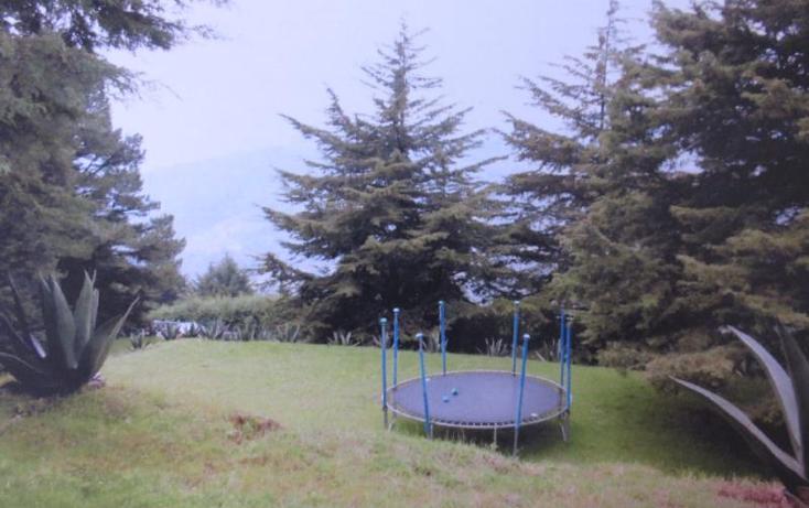 Foto de rancho en venta en  0, santa cruz ayotuxco, huixquilucan, méxico, 1479865 No. 03
