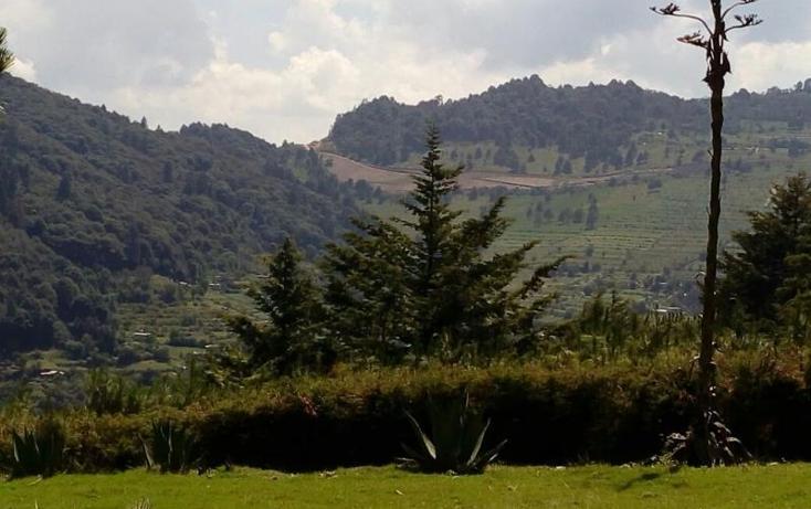 Foto de rancho en venta en  0, santa cruz ayotuxco, huixquilucan, méxico, 1479865 No. 04