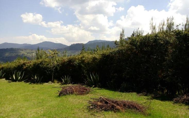 Foto de rancho en venta en  0, santa cruz ayotuxco, huixquilucan, méxico, 1479865 No. 08