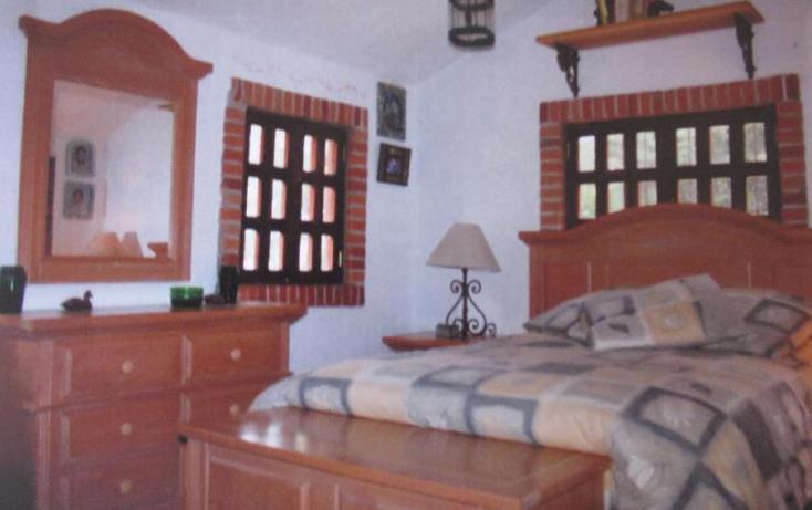 Foto de rancho en venta en  0, santa cruz ayotuxco, huixquilucan, méxico, 1479865 No. 09