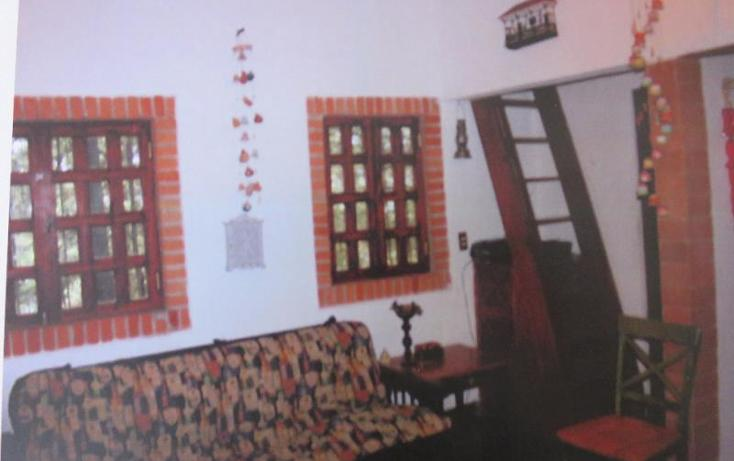 Foto de rancho en venta en  0, santa cruz ayotuxco, huixquilucan, méxico, 1479865 No. 10