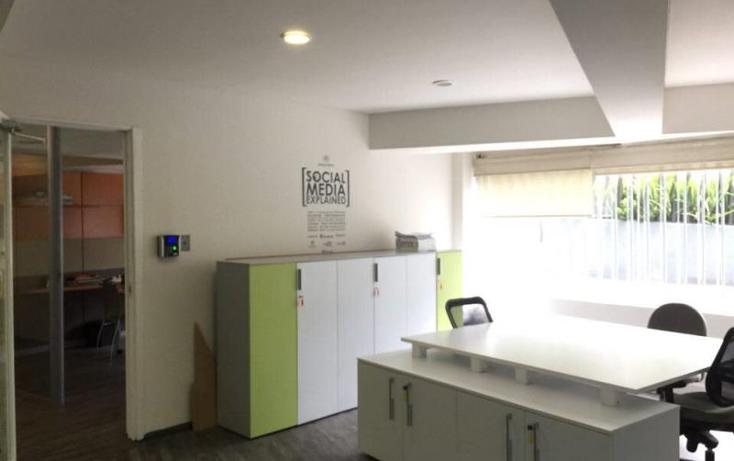 Foto de oficina en renta en  0, santa fe cuajimalpa, cuajimalpa de morelos, distrito federal, 1729642 No. 08