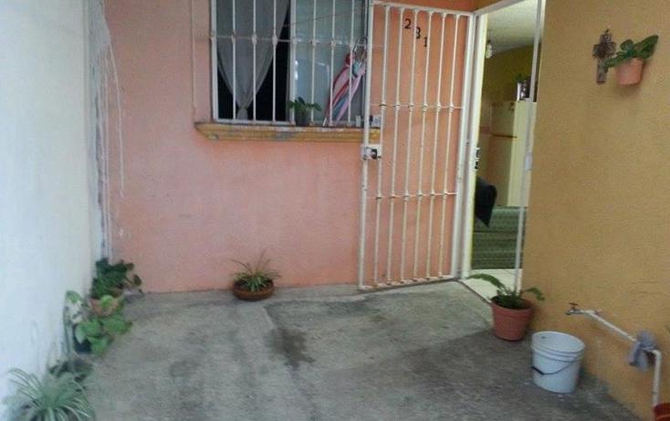 Foto de casa en venta en  0, santa fe, morelia, michoacán de ocampo, 599787 No. 04