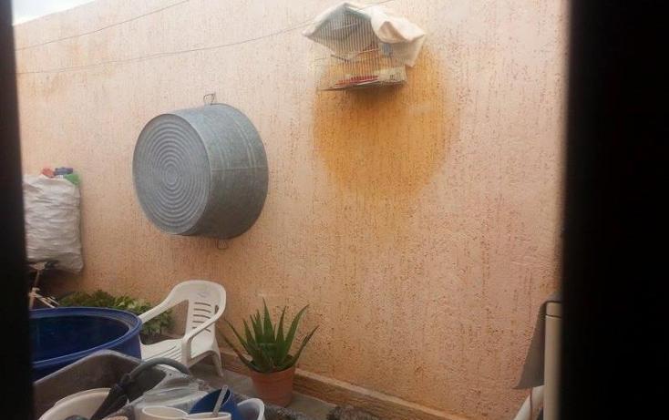 Foto de casa en venta en  0, santa fe, morelia, michoacán de ocampo, 599787 No. 05