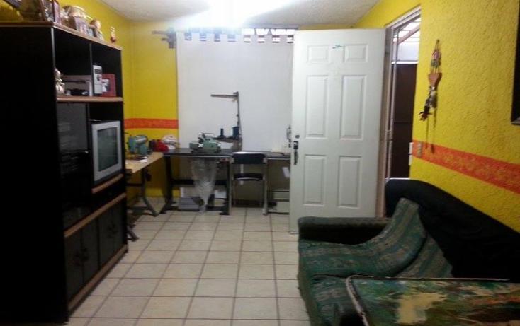Foto de casa en venta en  0, santa fe, morelia, michoacán de ocampo, 599787 No. 09
