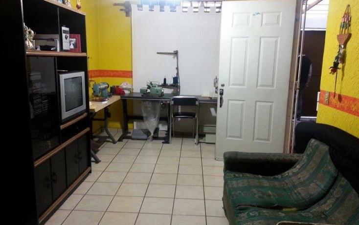 Foto de casa en venta en  0, santa fe, morelia, michoacán de ocampo, 599787 No. 10
