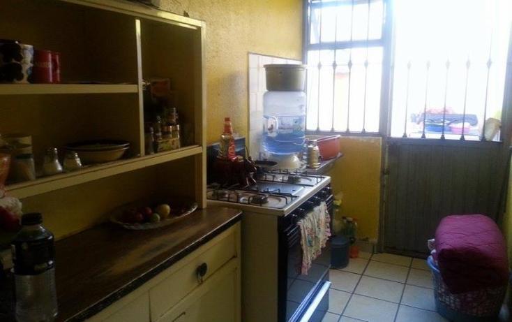 Foto de casa en venta en  0, santa fe, morelia, michoacán de ocampo, 599787 No. 12