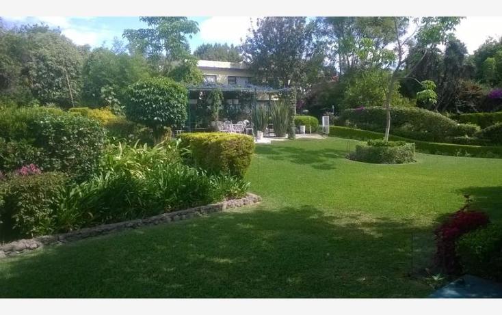 Foto de casa en venta en  0, santa mar?a ahuacatitl?n, cuernavaca, morelos, 1567248 No. 09