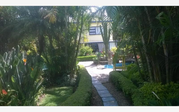 Foto de casa en venta en  0, santa mar?a ahuacatitl?n, cuernavaca, morelos, 1567248 No. 12