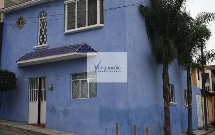 Foto de casa en venta en  0, santa maria de guido, morelia, michoacán de ocampo, 966727 No. 01