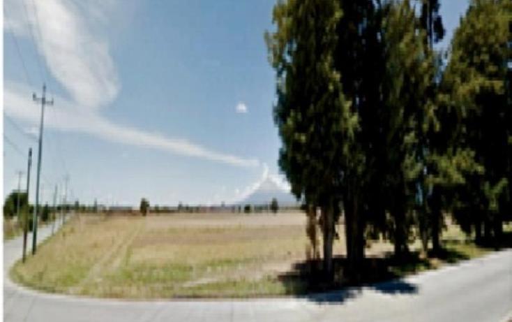 Foto de terreno industrial en venta en  0, santa maría moyotzingo, san martín texmelucan, puebla, 1473647 No. 02