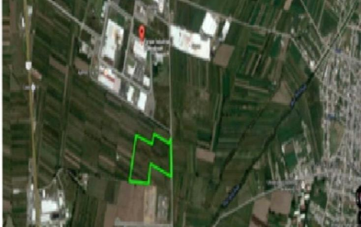 Foto de terreno industrial en venta en  0, santa mar?a moyotzingo, san mart?n texmelucan, puebla, 1473647 No. 03