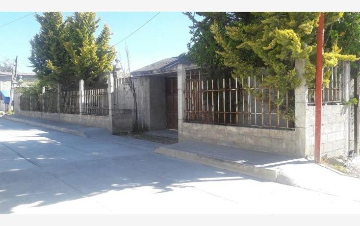 Foto de casa en venta en  0, santa mar?a, toluca, m?xico, 1766880 No. 01