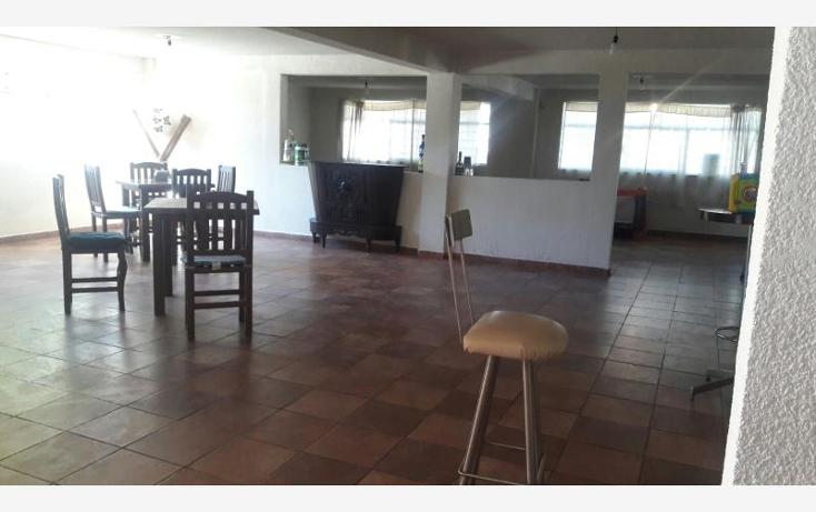 Foto de casa en venta en  0, santa mar?a, toluca, m?xico, 1766880 No. 02