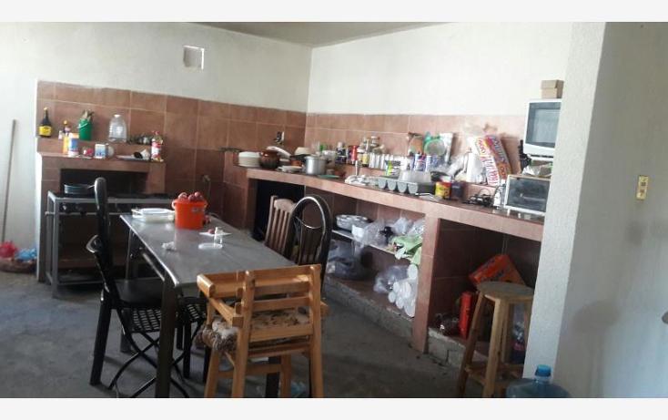 Foto de casa en venta en  0, santa mar?a, toluca, m?xico, 1766880 No. 03