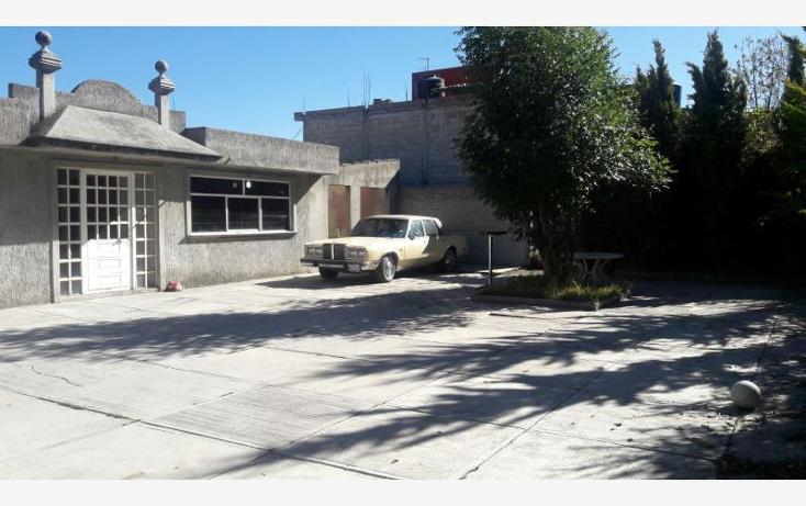 Foto de casa en venta en  0, santa mar?a, toluca, m?xico, 1766880 No. 04