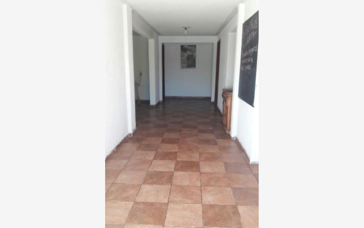 Foto de casa en venta en  0, santa mar?a, toluca, m?xico, 1766880 No. 06