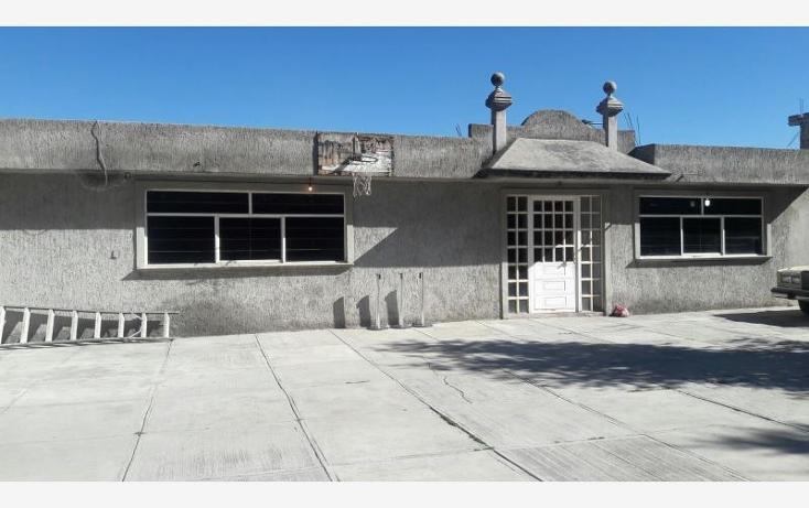 Foto de casa en venta en  0, santa mar?a, toluca, m?xico, 1766880 No. 07