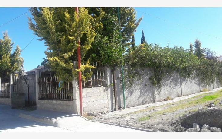 Foto de casa en venta en  0, santa mar?a, toluca, m?xico, 1766880 No. 08