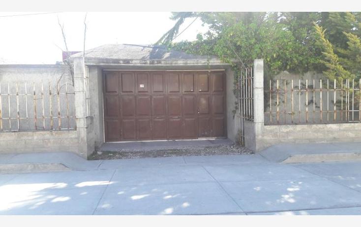 Foto de casa en venta en  0, santa mar?a, toluca, m?xico, 1766880 No. 14