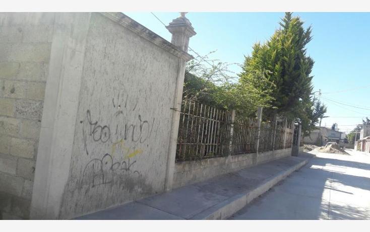 Foto de casa en venta en acamapistli 0, santa maría, toluca, méxico, 2708434 No. 15