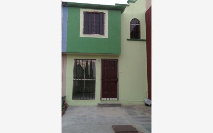 Foto de casa en venta en  0, santa rosa, puebla, puebla, 1466005 No. 02