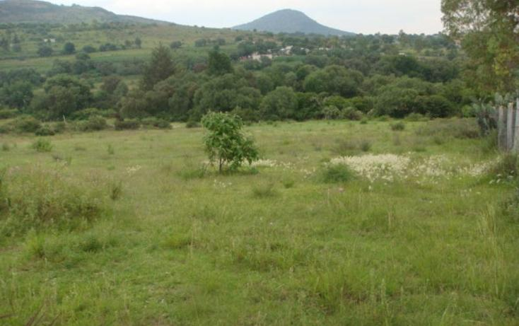 Foto de terreno habitacional en venta en sin nombre 0, santiago cuautlalpan, tepotzotlán, méxico, 397355 No. 02