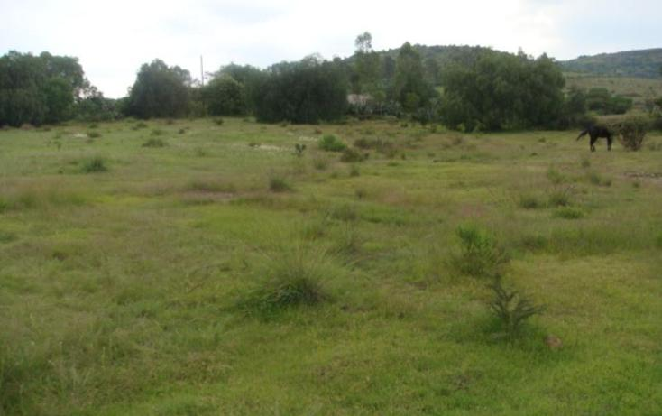 Foto de terreno habitacional en venta en  0, santiago cuautlalpan, tepotzotlán, méxico, 397355 No. 04