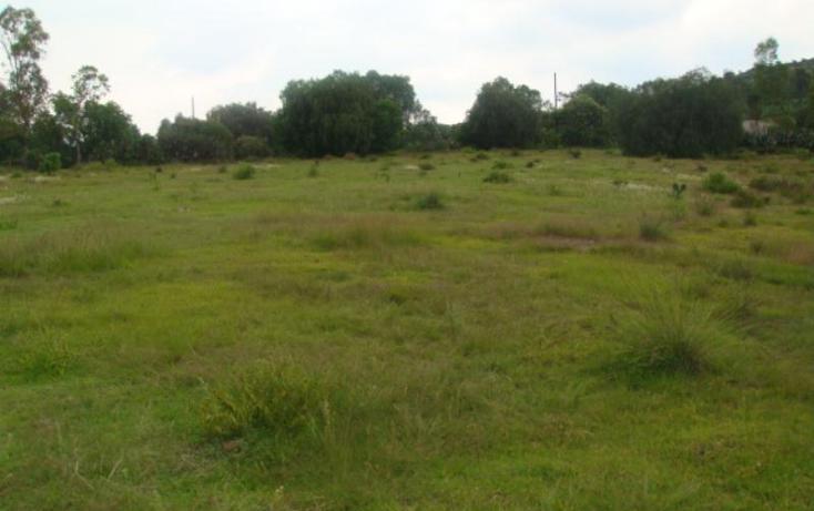 Foto de terreno habitacional en venta en sin nombre 0, santiago cuautlalpan, tepotzotlán, méxico, 397355 No. 05