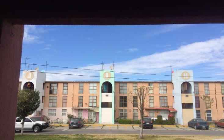 Foto de departamento en venta en  0, santiago cuautlalpan, texcoco, méxico, 1622202 No. 01