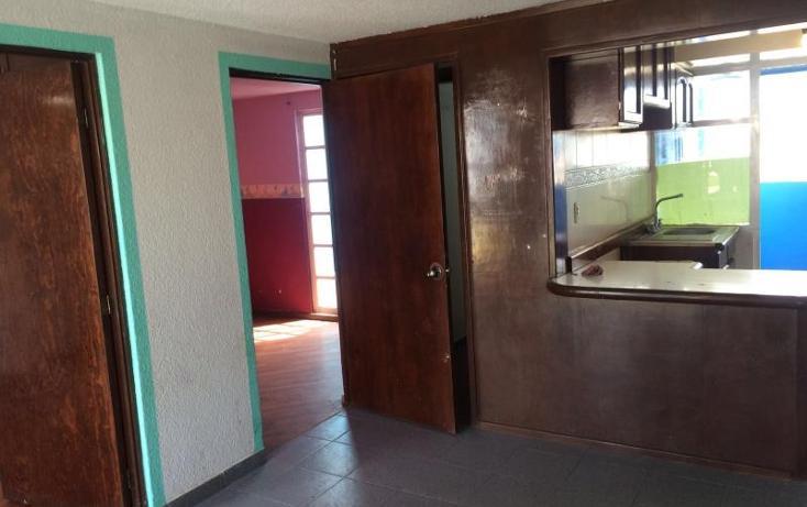 Foto de departamento en venta en  0, santiago cuautlalpan, texcoco, méxico, 1622202 No. 03